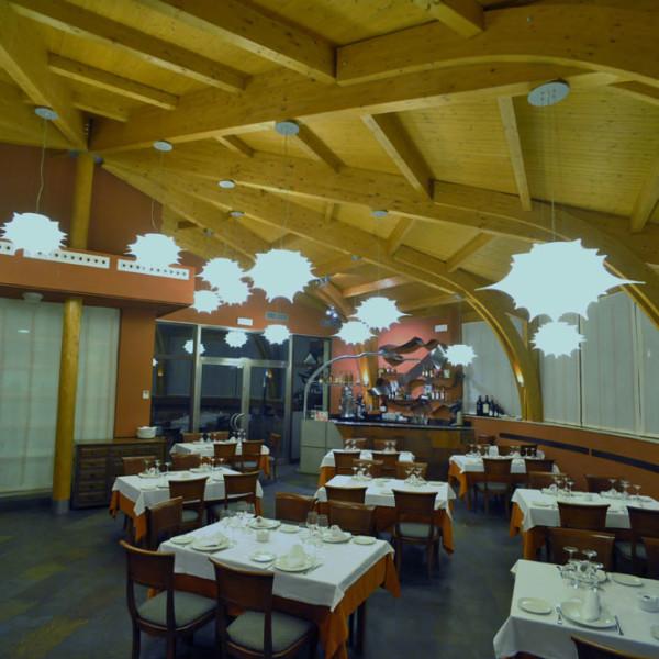 Reforma y Diseño Interiores Restaurante
