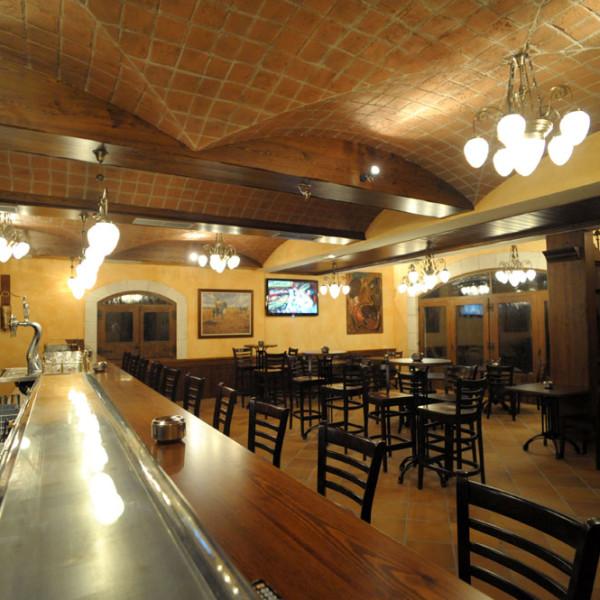Interiorismo y Construcción Bar