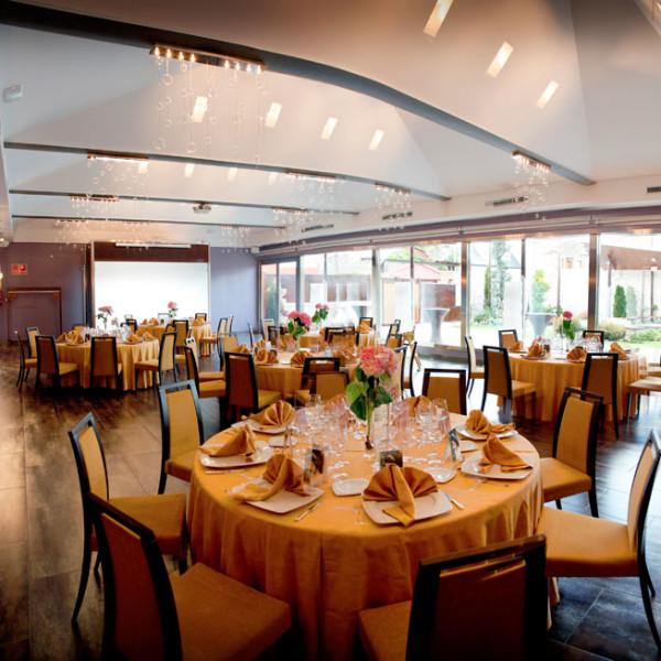 Reforma e Interiorismo Salón Comedor Restaurante Moderno