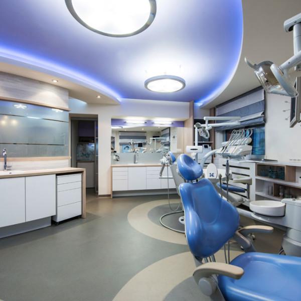 Reforma Completa Clínica Dental